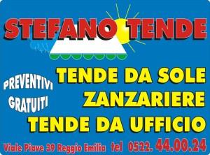 Logo Stefano Tende