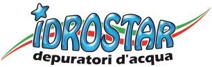 logo Idrostar tricolore