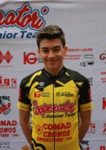 Matteo Terzi
