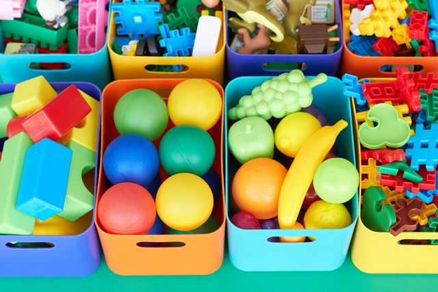 ADHD Organizational Skills - Can the KonMari Method Help Your Child?