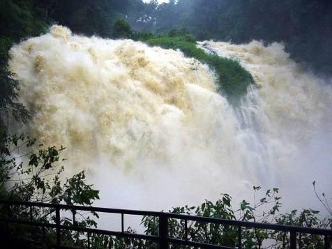 Abbey-Falls