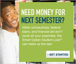 Coosa Pines FCU - Smart Option Student Loans - Home