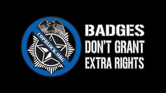 BadgesDon'tGrantExtraRights