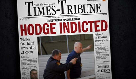 hodge-indicted