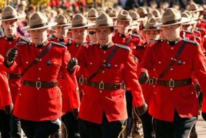 "RCMP's  ""old boys club"""