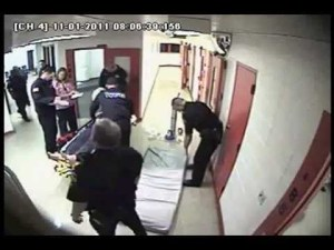 Video thumbnail for youtube video Top 10 Astonishing Police Brutality Videos Caught on Security Camera | Cop Block