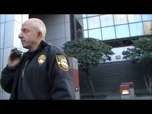 Jeff Gray (HonorYourOath) Detained for Filming Bank Buildings