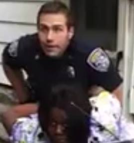 Rochester, NY Cop Caught on Video Punching Pregnant Woman, and Throwing her on the Ground, is Identified as RPD officer Lucas Krull