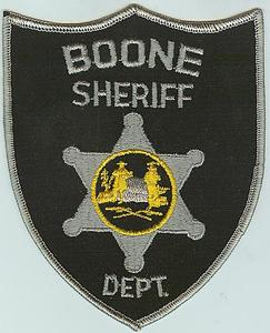 Sexual Assault by Boone County WV Cop