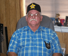 Unarmed Man Killed While Being Booked in Armstrong County, TX