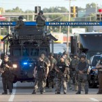After Recent Shootings of Police, Cops Prepare to Double Down on the Police State