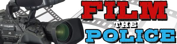 Click Banner to Learn More About Filming the Police