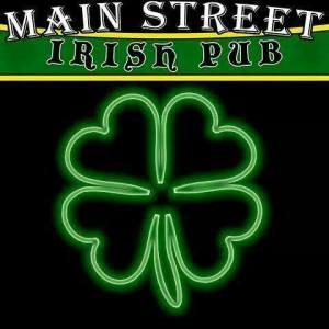 Main Street Irish Pub Lima OH