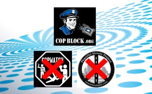 Is the Cop Block Brand More Important Than Ideas and Effectiveness?