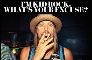 Did Kid Rock Pay-To-Play A Reserve Police Officer In Michigan?