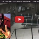 no charges against cop who killed 17 year old