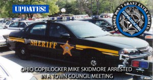 Update on Mike Skidmore Arrest: Assault, Felony Charges, and Gunshots Fired