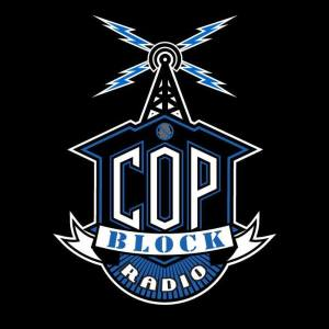 Gangster Cop Stomps One-Legged Homeless Man on Video (CopBlock Radio)