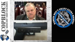 Oklahoma Sheriff Uses Taxpayer Money To Purchase Vanity Swag