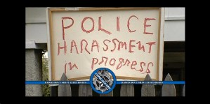 Retaliatory Harassment of Citizen by Vienna Ohio Police Chief Bob Ludt