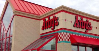 Police Officer Refused Service at Arby's