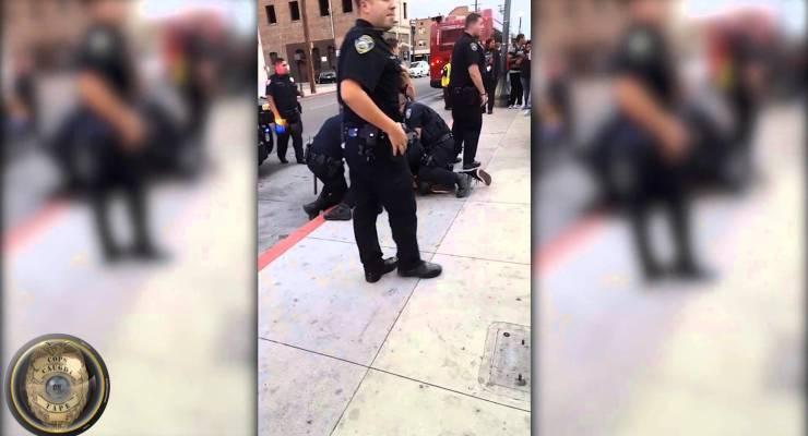 Should jaywalking laws be abolished?