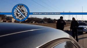 Texas Police Harass Man for Filming Police Station