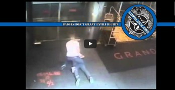 Review Board: Officer In James Blake Arrest Used Excessive Force