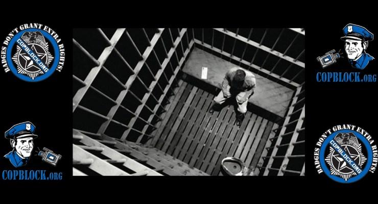 Wrongfully Imprisoned Nevada