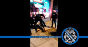 Troy PD Beat Suspects and Try To Shut Down Another Buisness