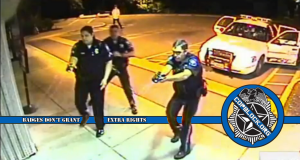 Newly Released Video Shows Virginia Police Tasering Linwood Lambert Jr. to Death