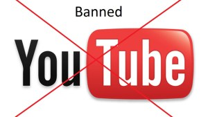 "YouTube Terminates Photgraphy Is NOT A Crime Channel for ""Violent"" Police Videos"