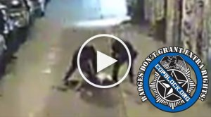 Video Shows CA Deputies Beat Man Mercilessly With Batons