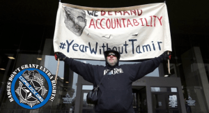 A Year Without Tamir Rice, Still No Justice