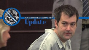 Update: Michael Slager Now Also Facing Federal Charges And Potentially Death Penalty