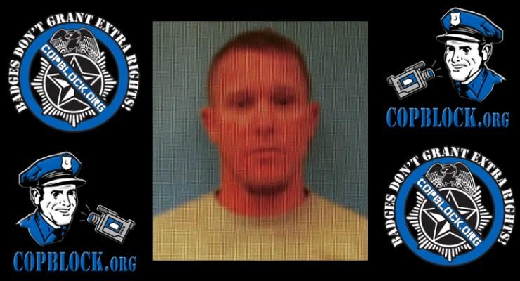 Carl Nathan Weeks Alabama Cop Rape Children