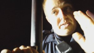 """Police Officer Blames the """"War on Cops"""" for Garbage Arrest in Carrollton, Texas"""