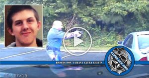 Cop That Killed Zachary Hammond Finally Fired One Year Later
