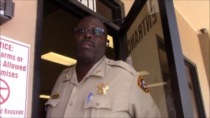 Bexar County Sheriff's Intimidate, Detain and Assault Man with Video Camera