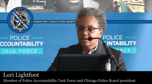 Chicago PD Task Force: Structural & Procedural Flaws Make Real Accountability Nearly Impossible
