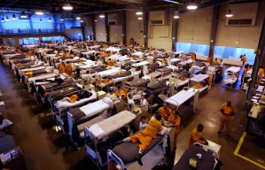 Building More Prisons is Not the Solution to Prison Riots