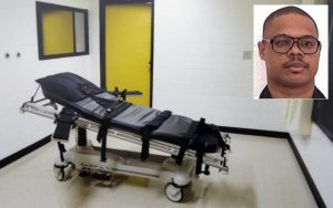Georgia Man Executed after Being Called a  N****r by a Juror Who Convicted Him