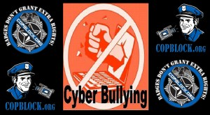 IMPD Officers Cyber-Bully Citizen Over Bumper Sticker; Post Personal Information From Department Background Check