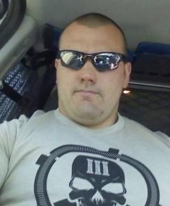 Officer Austin Shipley Winslow PD