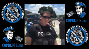 """How Police """"Heroes"""" Create Hatred And Disdain Within The Communities They """"Serve"""""""