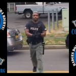 Man Arrested By Syracuse NY Cops In Retaliation For Legally Filming The Police