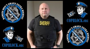 Sandusky, Ohio Sheriff Kyle Overmyer Indicted on 43 Charges Including 38 Felonies