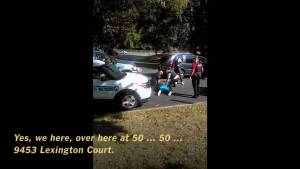 Breaking News: Keith Scott Shooting Video Released