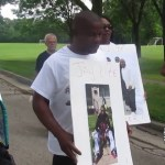 Jay Anderson Madison Park Wauwatosa Killing Protest Sneak Peek