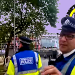 British Cop Block Cheeriness Makes America Look Like the Texas of the World